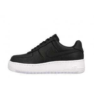 Nike Mujer Air Force 1 Upstep Negras 917588-001