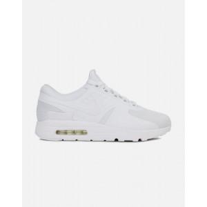 Nike AIR MAX Zero Essential Hombre Blancas 876070-100