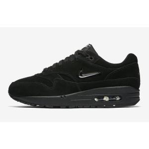 """Nike Air Max 1 SC Jewel """"Negras"""" AA0512-001"""