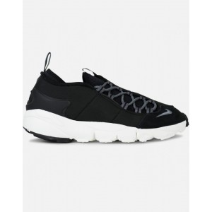 Nike Air Footscape NM Hombre Negras 852629-002