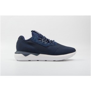 Adidas Tubular Runner Weave Hombre Azules B25596