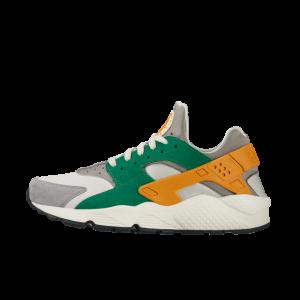 Nike Air Huarache Run SE Hombre verdes 852628-300