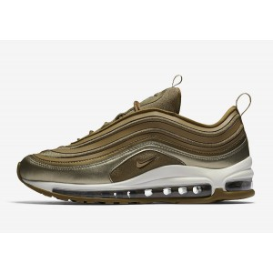 Nike Mujer Air Max 97 UL '17 Campo Metálico 917704-901