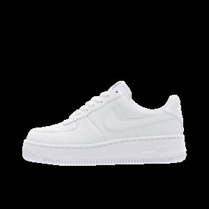 Nike Mujer Air Force 1 Upstep Blancas 917588-100