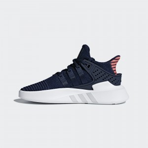 adidas Originals EQT Equipment Bask ADV Azules/Rojas/Blancas CQ2996