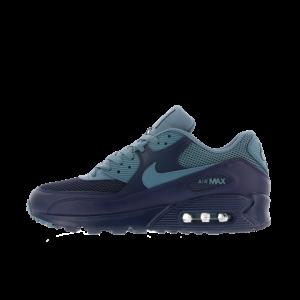 Nike AIR MAX 90 Essential Hombre Azules 537384-420