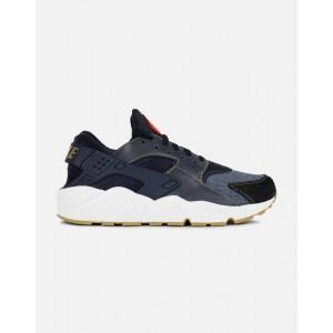Nike Air Huarache Run SE Hombre Blancas 852628-403