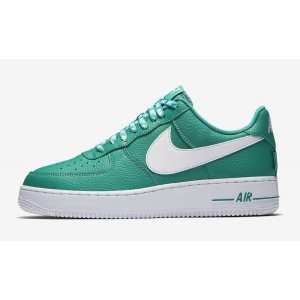Nike Air Force 1 07 LV8 NBA Pack Hombre Low Estilo de vida Zapatilla 823511-302