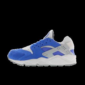 Nike Air Huarache Run Premium Hombre Azules 704830-400
