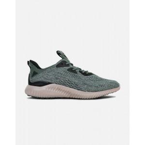 Adidas Alphabounce EM Hombre verdes BB9042
