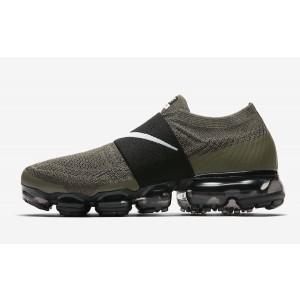 Nike Vapormax Moc Laceless Caqui Mujer AA4155-300