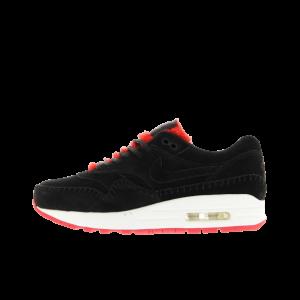 Mujer Nike AIR MAX 1 Premium Negras 454746-010