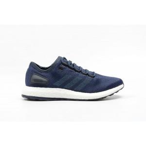 Adidas Pure Boost Hombre Azules BA8898