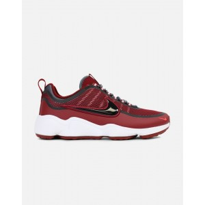 Nike Air Zoom Spiridon Ultra Hombre Rojas 876267-600