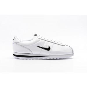 Nike Cortez Basic Jewell QS Hombre Blancas 938343-101