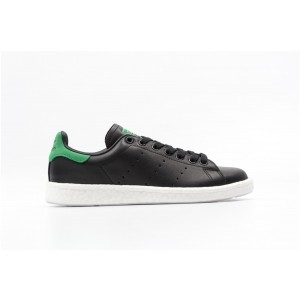 Adidas Stan Smith Boost Hombre Negras BB0009