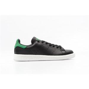 Adidas Stan Smith Boost Hombre Negras BB0009