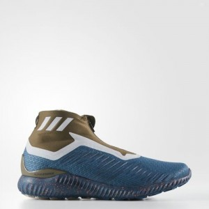 Adidas Alphabounce 5.8 Zip Color MULTI Zapatillas BW1387