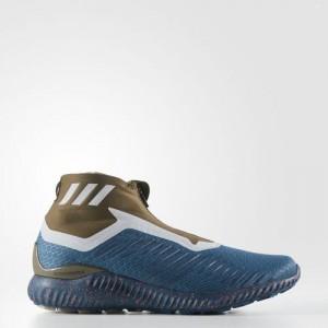 Adidas Alphabounce 5.8 Zip Color MULTI Zapatillas BW1387