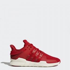 Adidas Originals EQT Support ADV Rojas/Blancas Hombre BY9588