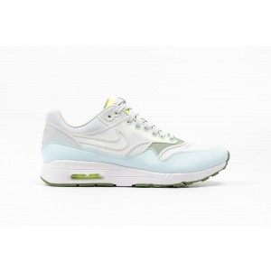 Nike Mujer AIR MAX 1 Ultra 2.0 Blancas 881103-101