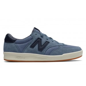 New Balance Hombre CRT300RA 300 Azules Rain with Navy