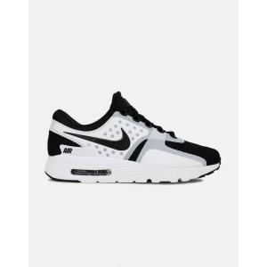 Nike AIR MAX Zero Essential Hombre Negras 876070-101