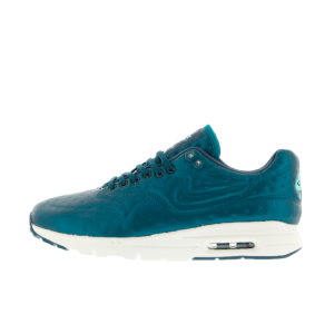 Nike Mujer AIR MAX 1 Ultra Premium Jacquard Azules 861656-901