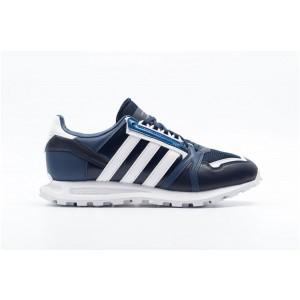 Adidas Originals x white Mountaineering Racing 1 Hombre Azules S81911