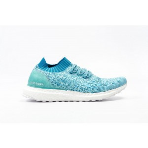 Adidas Ultra Boost Uncaged Mujer Blancas S80781