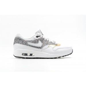Nike Mujer AIR MAX 1 SE Blancas 881101-100