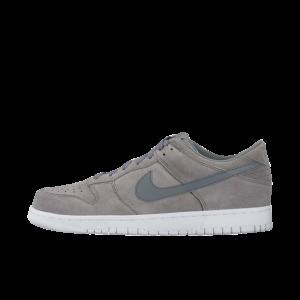 Nike Dunk Retro Low Hombre Grises 896176-003