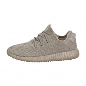 Adidas Yeezy 350 Boost Low Kanye West Oxford Tan Grises aq2661