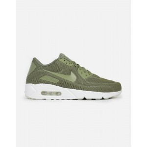 Nike AIR MAX 90 Ultra 2.0 Breathe Hombre verdes 898010-200