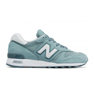 New Balance Hombre M1300DTO 1300 Chambray with Blancas