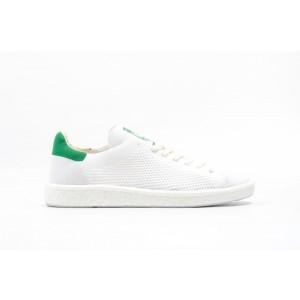 Adidas Stan Smith Primeknit Mujer Blancas BB0013