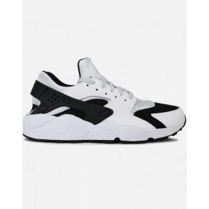 Nike Air Huarache Run Hombre Blancas 318429-104