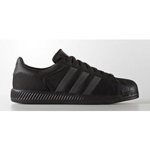 Adidas Superstar Bounce Zapatilla Negras S82237