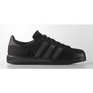 Adidas Superstar Bounce Zapatilla Negras S82237