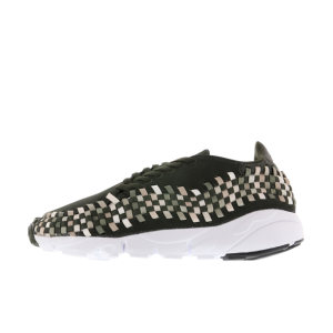 Nike Air Footscape NM Hombre Negras 875797-300