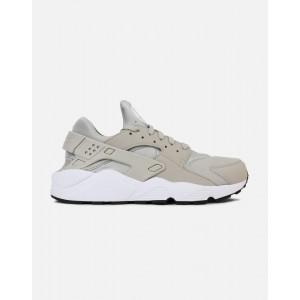 Nike Air Huarache Run Hombre Grises 318429-040