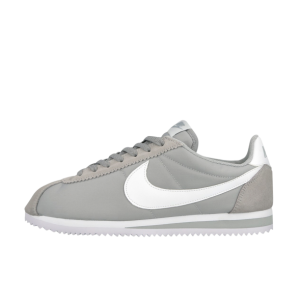 Nike Classic Cortez Nylon Hombre Grises 807472-010