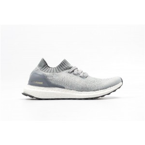Adidas Ultra Boost Uncaged Mujer Grises S80689