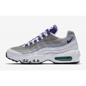 Nike Mujer Air Max 95 'Grape' 2018 307960-109