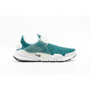 Nike Sock Dart QS Hombre verdes 942198-300