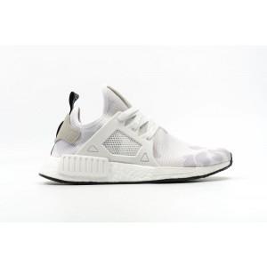 Adidas NMD XR1 Hombre Blancas BA7233