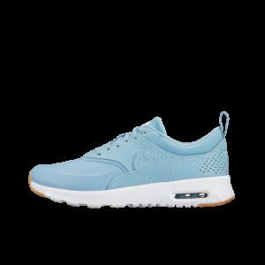 Nike AIR MAX Thea PRM Mujer Azules 616723-403
