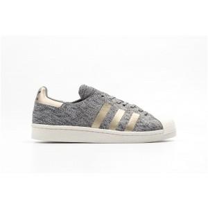 Adidas Superstar Primeknit Boost Hombre Grises BB8973