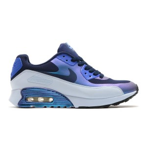 Nike Air Ultra Azules Pack AA0555-400