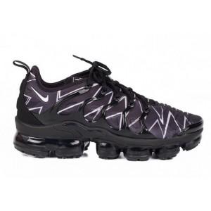 Nike Air Vapormax Plus HL Negras Blancas AJ6312-001